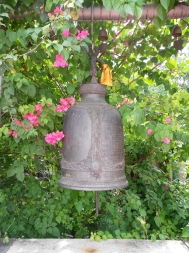 Bell at Golden Mount, Bangkok