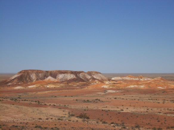 The Breakaways, Australia
