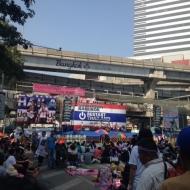 Bangkok Rally