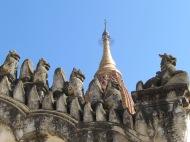 Ananda, Bagan, Burma