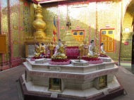Mandalay Hill, Burma