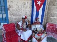 Adelaida, Havana