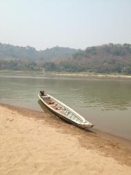 Mekong River, Lao