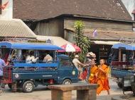 Luang Prabang, Lao