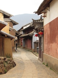 Shaxi, China