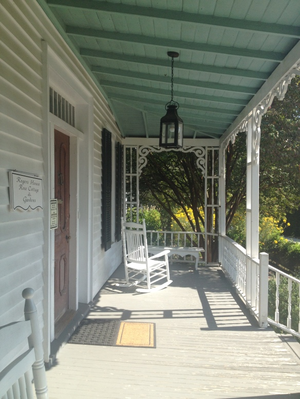 Rogers House, Madison, GA