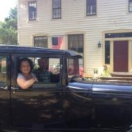 1929 Model A Ford, Madison, GA
