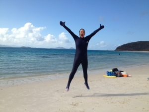 Ready! Whitsundays