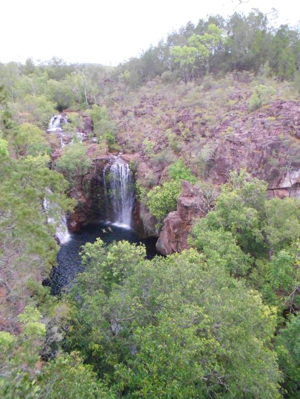 Wangi Falls, NT, Australia