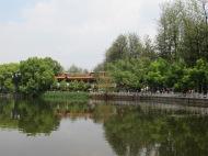 Green Lake, Kunming, China